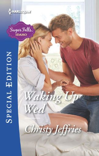 WAKING UP WED Cover1