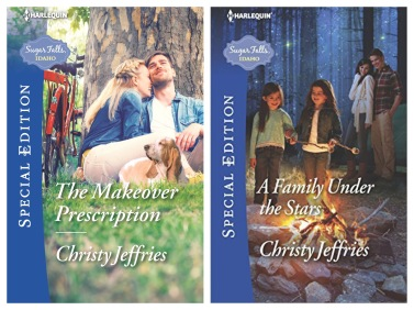 Book Signing Covers