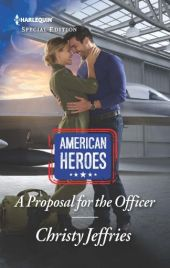 A PROPOSAL FOR THE OFFICER cover