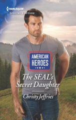 THE SEALS SECRET DAUGHTER